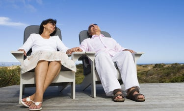 5 Tax(ing) Retirement Mistakes