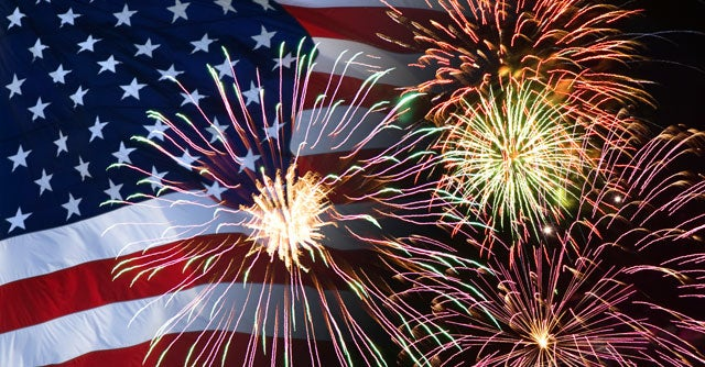 Affordable Fourth Of July Ideas