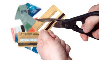 6 Major Credit Card Mistakes