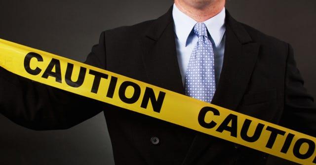 6 Shockingly Dangerous Jobs