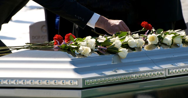 Deceased People Still Making Millions
