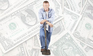 Digging Out Of Debt In 8 Steps
