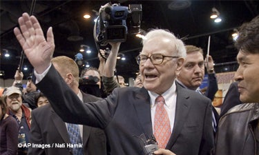 Baby Buffett Portfolio: His 6 Best Long-Term Picks