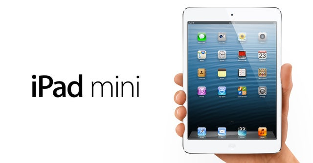 4 Alternatives To The IPad Mini