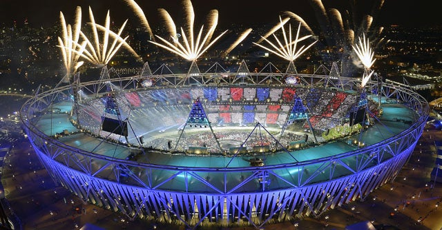 Most Expensive Events To Attend At The Olympics