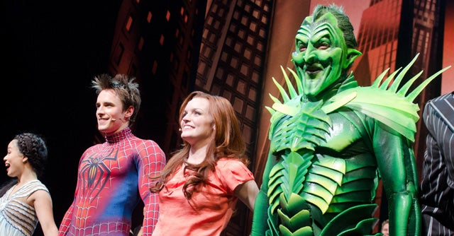 5 Top-Grossing Broadway Musicals