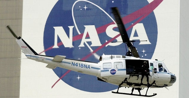 5 Everyday Items Invented By Nasa