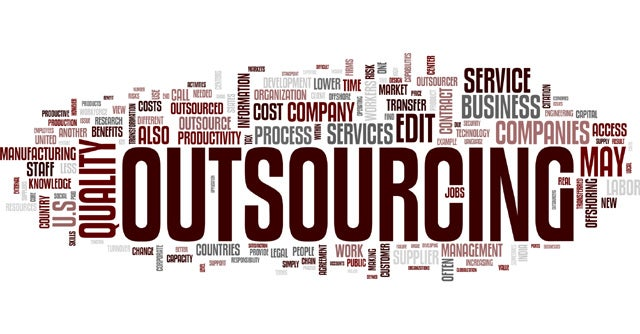 5 Jobs Being Outsourced