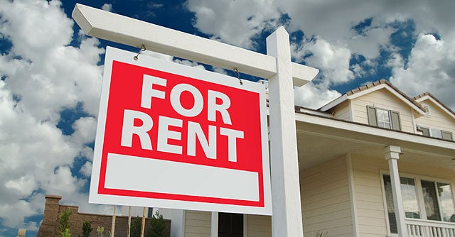 5 Rental Red Flags
