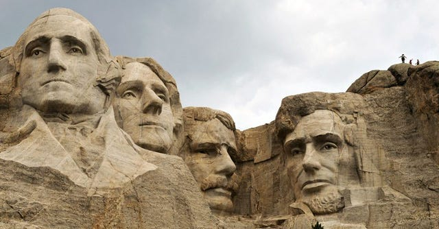 5 Wealthiest U.S. Presidents