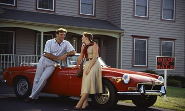 Financing For First-Time Homebuyers