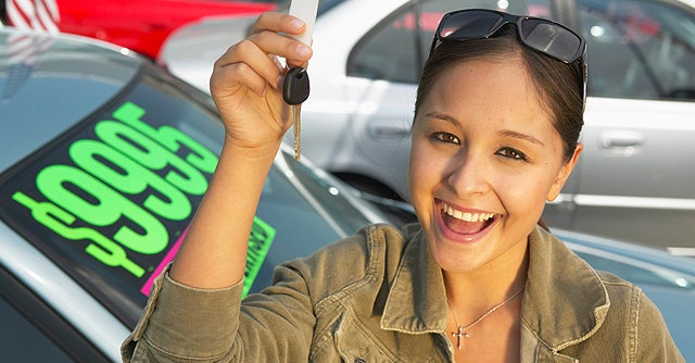 5 Ways To Buy A Used Car