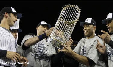 Money Can't Buy Happiness, But What About Championships?