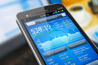 Guide To Smartphone Forex Apps: Forex Education, Signaling And Other Apps