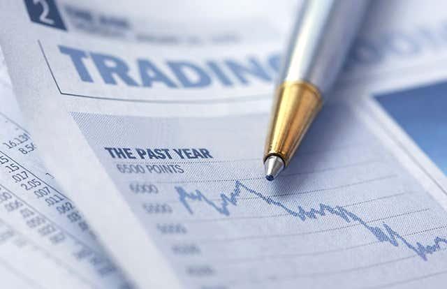 Irs options trading manual