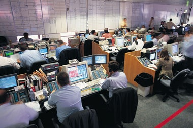 Beginner's Guide To The Bloomberg Terminal: News And Market Monitors