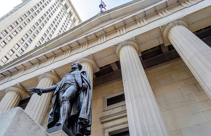 Trader Vs Investment Banker: Which Job Is Best For You? | Investopedia