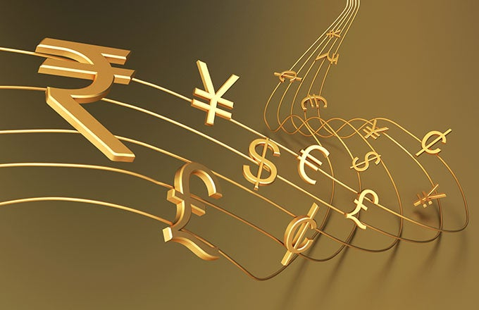 What's the sentiment around the EUR/USD today? – OCBC Bank and Scotiabank