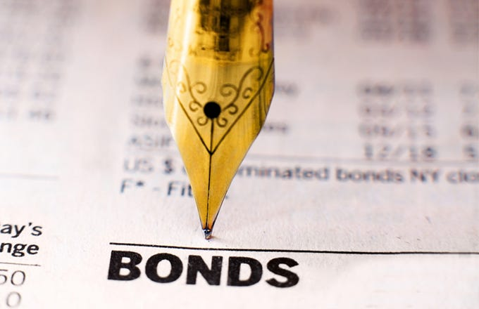 bonds - photo #6