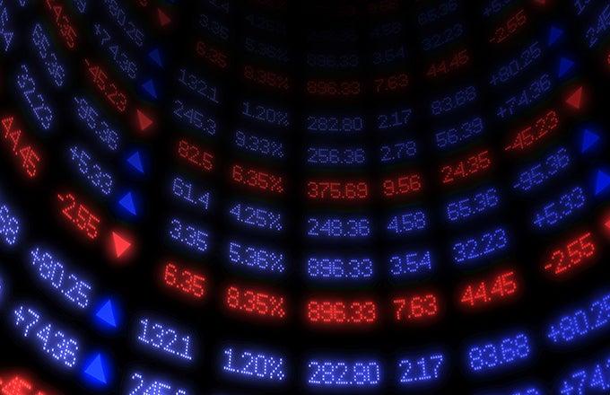 Forex economics definition