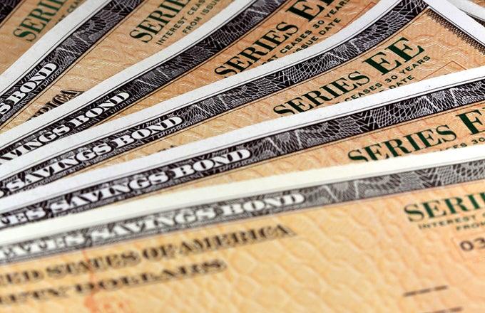 What are bonds? (economics)?
