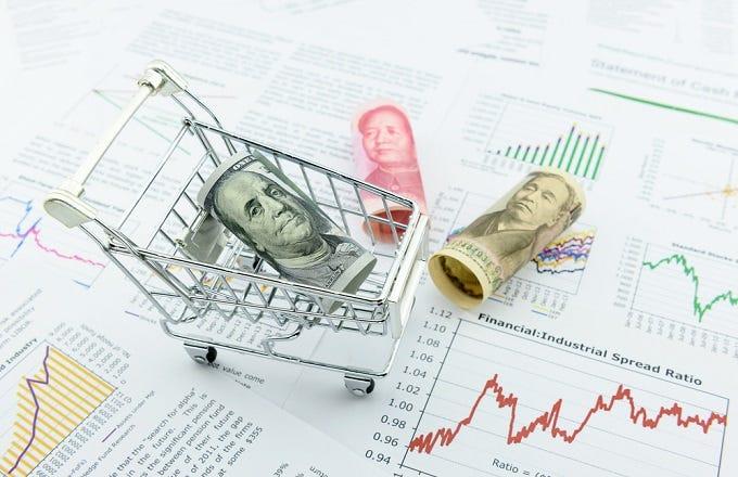 Investopedia forex brokers