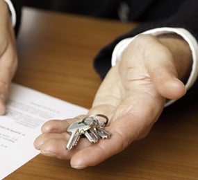 The New Mortgage Business: More Than ...