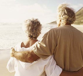 Retirement: The One Thing Couples Shouldn't Do Together