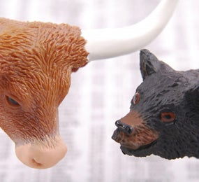 Riding The Bear Into A Bull Market