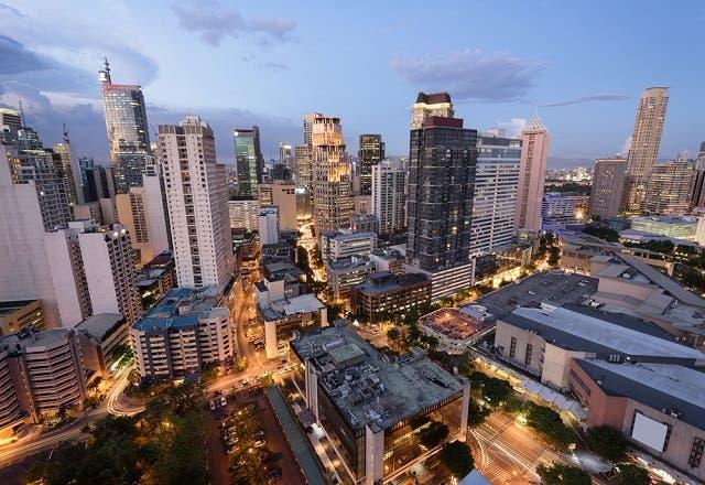 Forex investing philippines