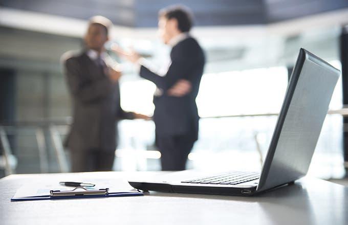 What is a broker dealer firm