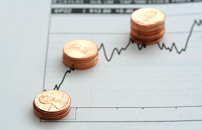Forex or penny stocks