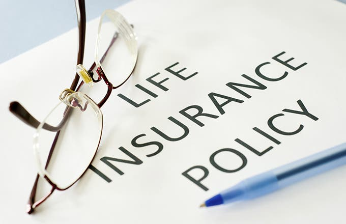 How to file for a life insurance payout – and how long it takes to receive it. Plus, new ways to plan for payments that provide an income stream.