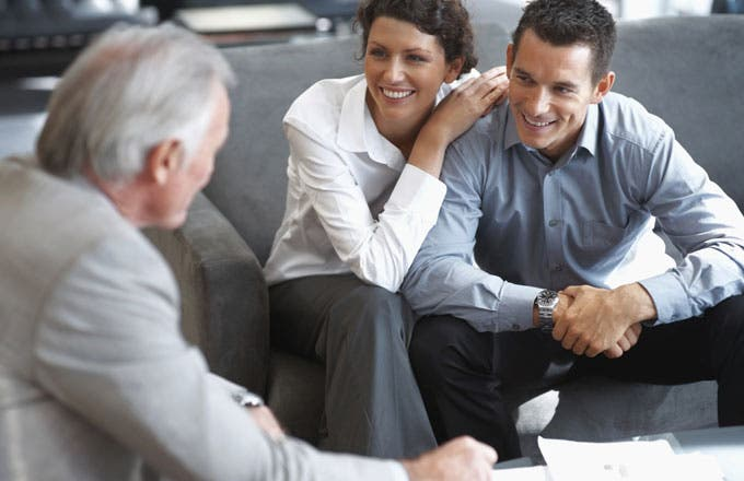 How To Get The Most Out Of Your Financial Advisor