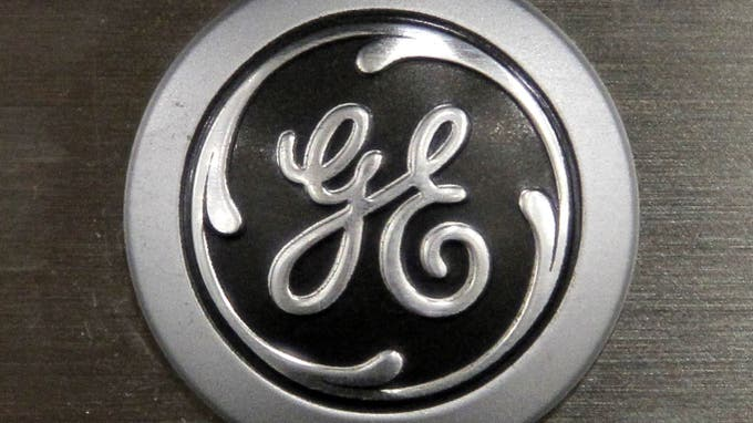 General Electric was founded in the depression of 1873 by inventor Thomas Edison