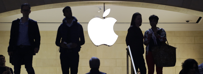 Apple is the most valuable company in the world by a landslide. How did it get there and will it stay on top?