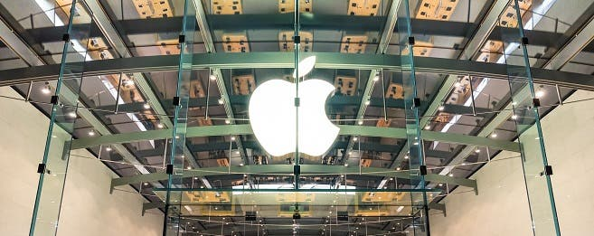 Apple has minted millionaires over the past decade, but there is one current risk that might soon bring this to an end at least temporarily.