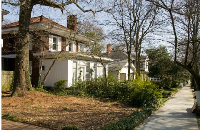What $200,000 Will Buy In The Atlanta Real Estate Market