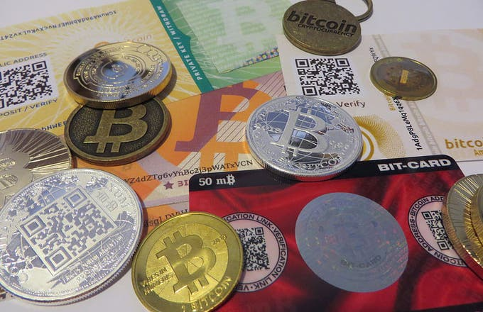 Bitcoin is not the euro