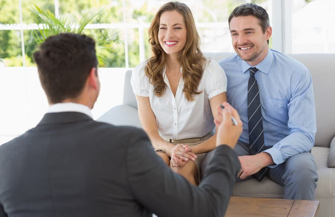 How To Find The Financial Advisor Of Your Dreams
