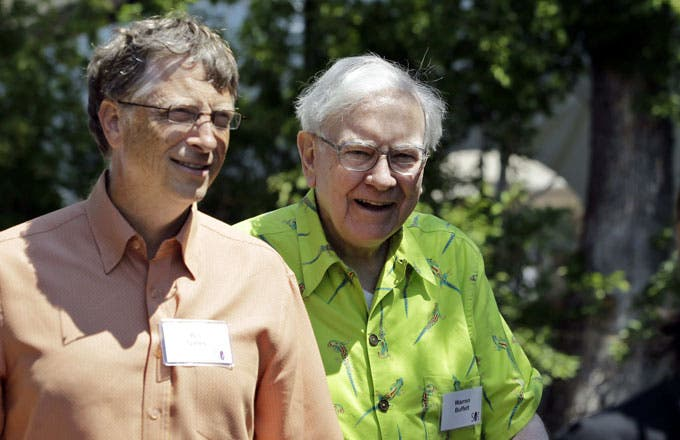 Which Billionaire Could Be Your New Neighbor?