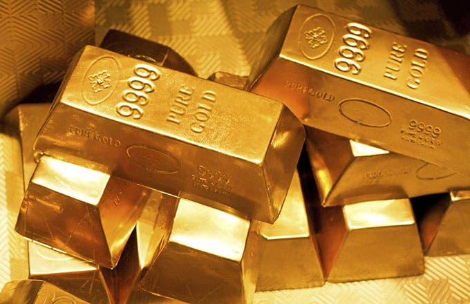 How To Buy Gold Options