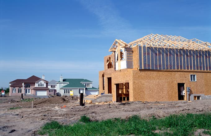 What To Expect From The Real Estate Market In 2014