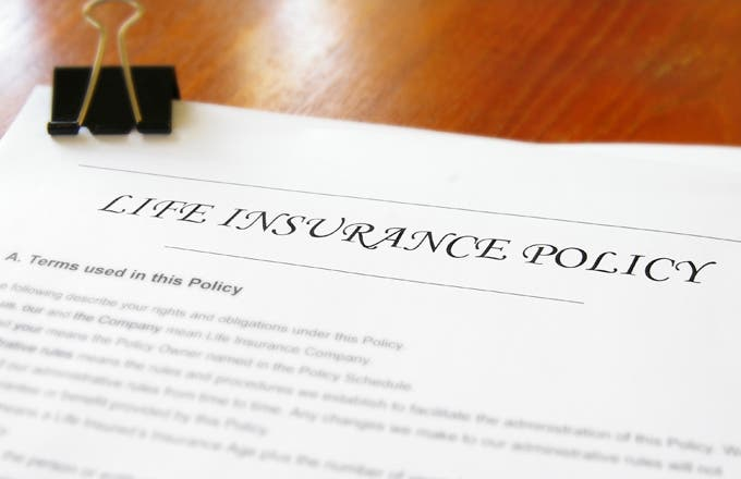 How Cash Value Builds In A Life Insurance Policy