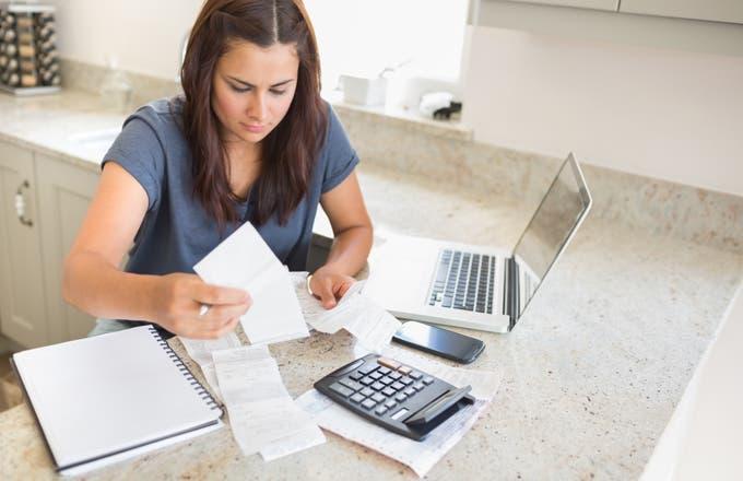 Millennials: Prevent a Bad Credit Score