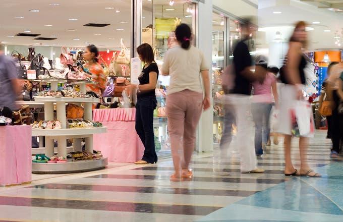 5 Pitfalls Of Shopping On Black Friday