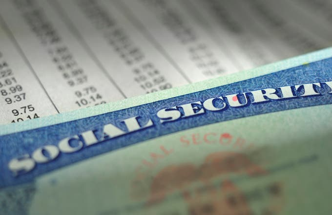 Understanding The Social Security Website