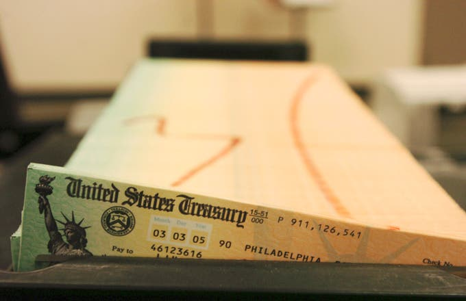 Social Security isn't just for retirement.