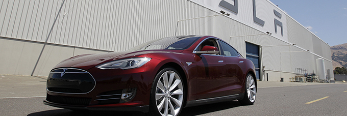The Tesla Model S is a strong economic choice for today's consumers.