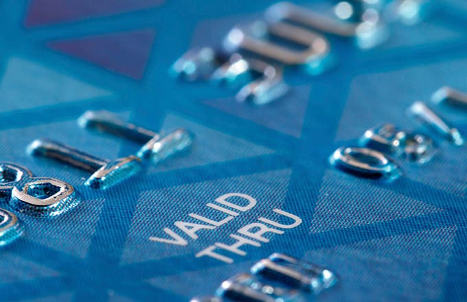 Why Do Credit Cards Expire?